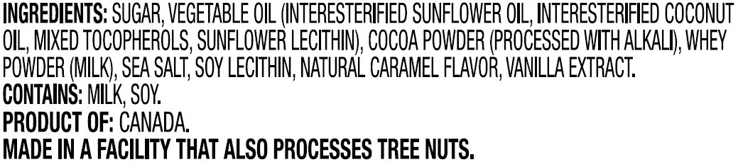 Amazon.com: Wickedly Prime Mezcla untable de trufa de cacao ...