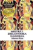 Mistrz I Zielonooka Nadzieja, Johanna Kern, 1484073061