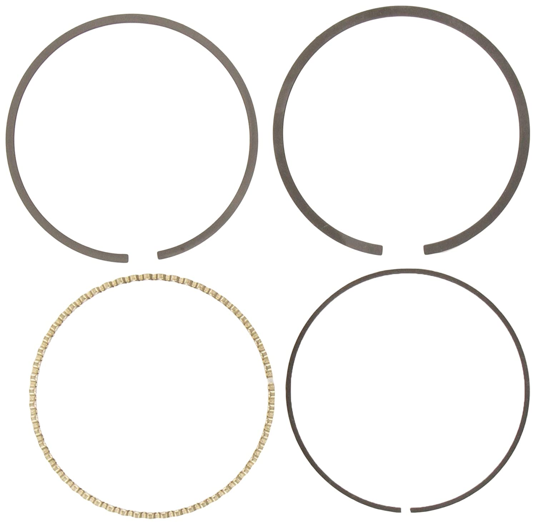 Hastings 2M4726 8-Cylinder Piston Ring Set
