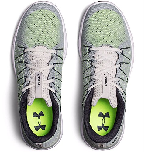 Under Armour Männer-Thrill 3 Grün