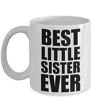 Ever Céramique En Sister Best Mug Avec À Café Tasse Little oWCerdBx