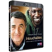 Intouchables (César 2012 du Meilleur Acteur pour Omar Sy) [Blu-ray]