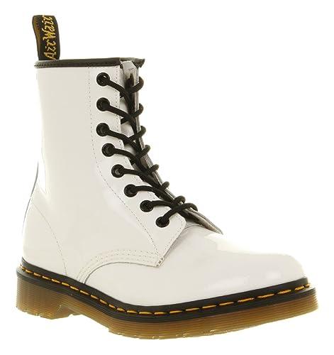 4e348faa0 Dr. Martens 1460, Rangers Boots Mixte Adulte