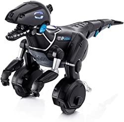 Top 9 Best Robot Dinosaur Toys For Kids & Toddlers (2020 Reviews) 9