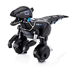Miposaur Remote & App-Controlled Robot gifts for 10 year old boys