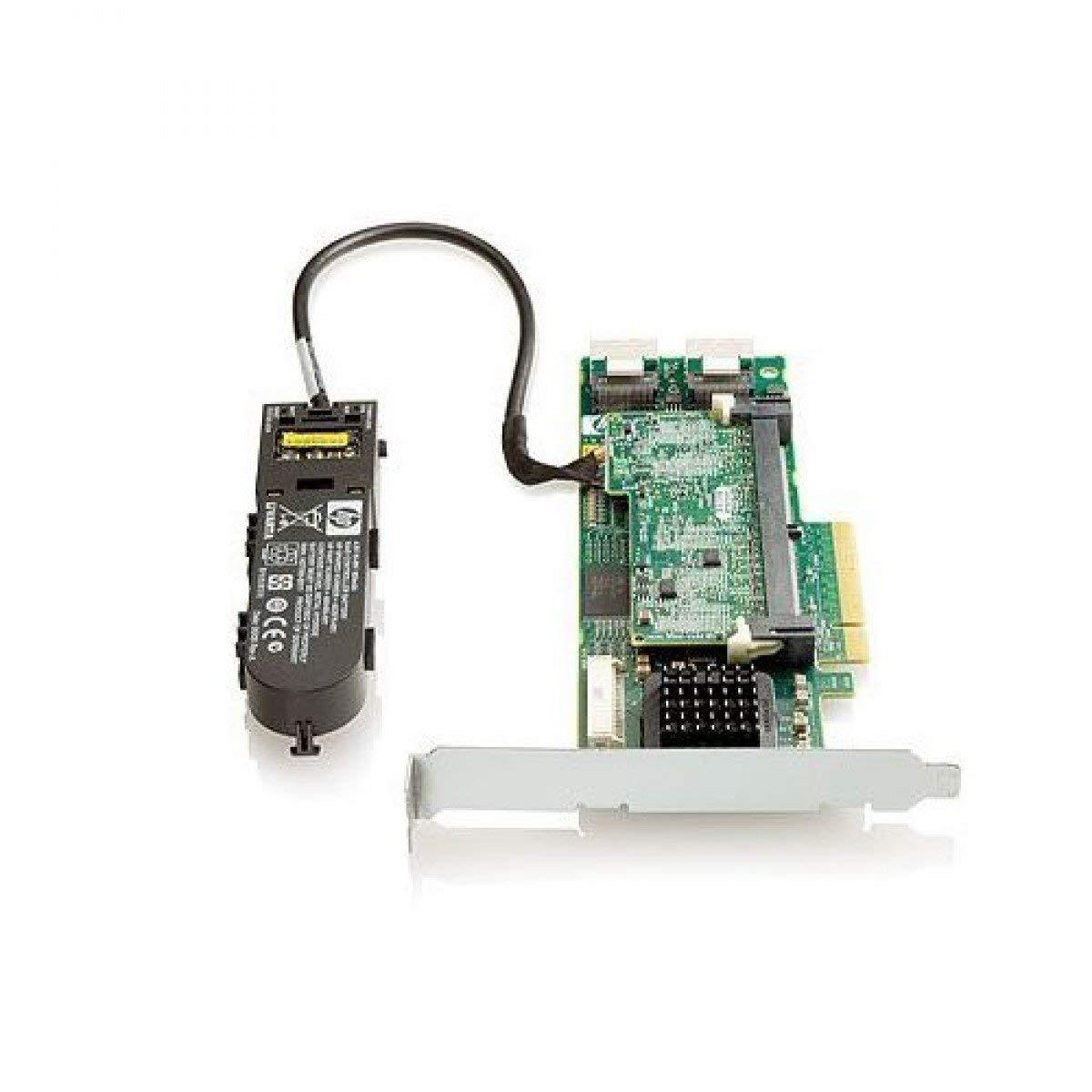 HP 572531-B21 Smarrt Array P411/1GB Controller (Renewed)