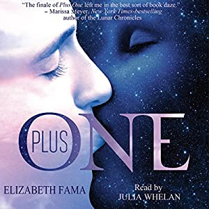 Plus One Audiobook