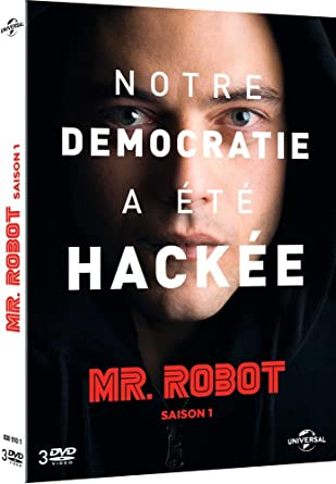 Mr. Robot : Saison 1
