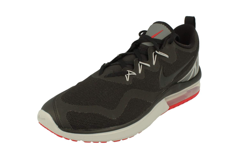 4d5bacbd421 Galleon - NIKE Air Max Fury Mens Running Trainers Aa5739 Sneakers Shoes (UK  7 US 8 EU 41