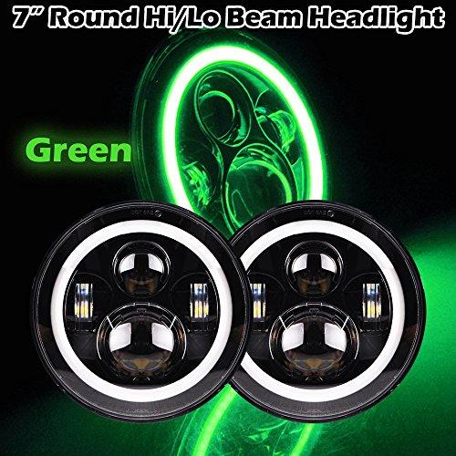 Top 10 best jeep tj accessories green