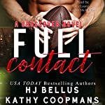 Full Contact: The Crossover Series | Kathy Coopmans,HJ Bellus