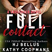 Full Contact: The Crossover Series | Kathy Coopmans, HJ Bellus