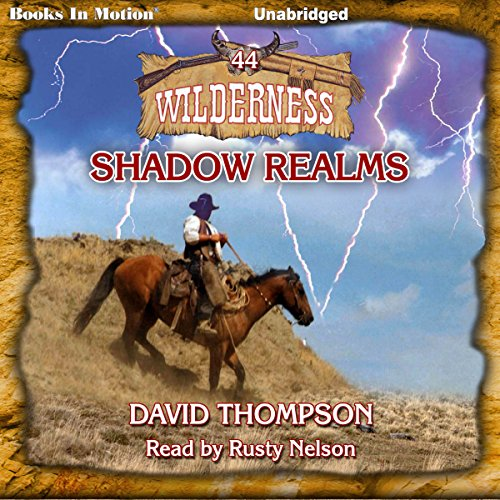 Bargain Audio Book - Shadow Realms