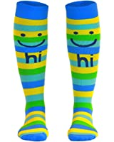 Compression Knee Socks by Gone For a Run | Various Colors & Sizes | Men & Women