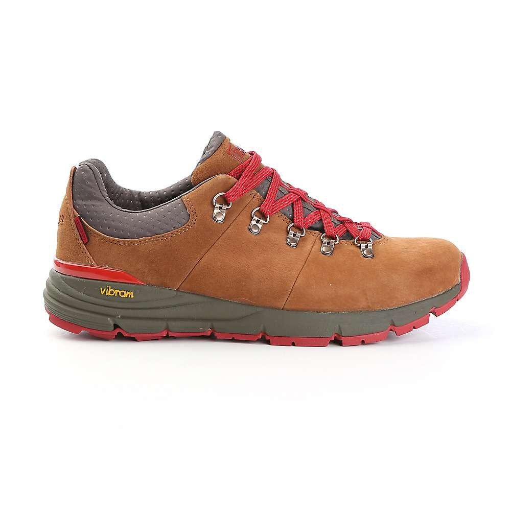 (ダナー) Danner メンズ ハイキング登山 シューズ靴 Mountain 600 Low 3IN Shoe [並行輸入品] B0785PY2C5 8D