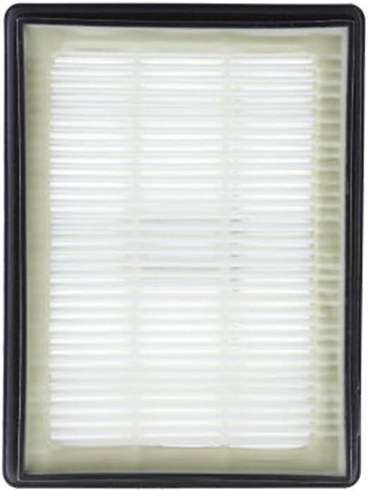 Spares2go H12 Hepa - Cartucho de filtro para aspiradoras Nilfisk Power P40 y Allergy Series: Amazon.es: Hogar