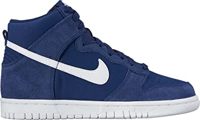 pretty nice d673f 933d6 Image Unavailable. Image not available for. Color  Nike Dunk High (Kids)
