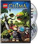 LEGO Legends of Chima: Quest for the Legend Beasts Season 2 Part 1 (DVD) by David Attar