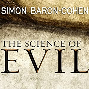 The Science of Evil Hörbuch