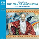 Tales from the Norse Legends | Edward Ferrie