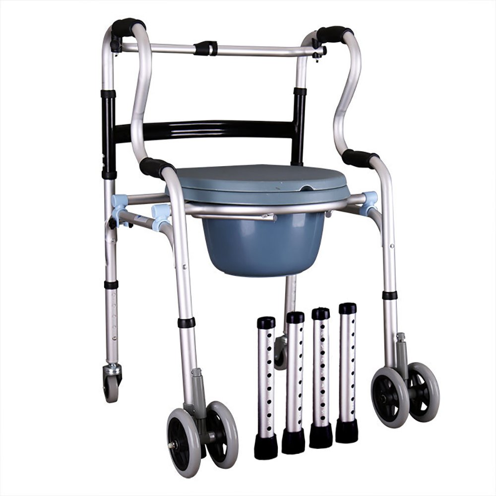 Canes III- andador multifunción/andador avanzado/andador de ...