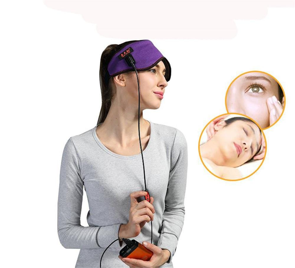 Electric heating goggles, ease eye fatigue, get rid of dark circles, eye protection and health