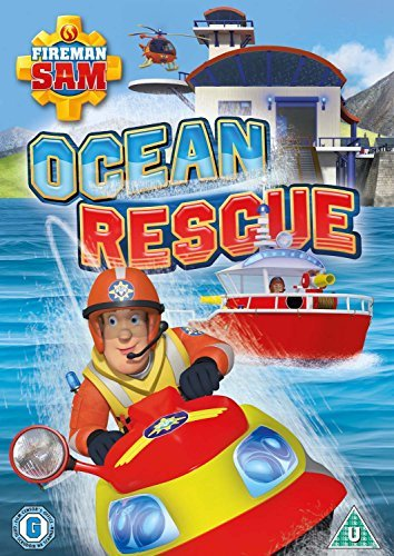 Fireman Sam: Ocean Rescue
