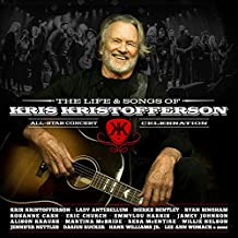 The Life & Songs Of Kris Kristofferson (Deluxe CD+DVD)