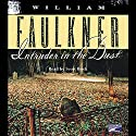 Intruder in the Dust Audiobook by William Faulkner Narrated by Scott Brick