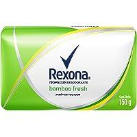 Rexona Rexona jabon en barra bamboo 150g