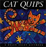 Cat Quips, Exley Giftbooks Editors, 1861870094