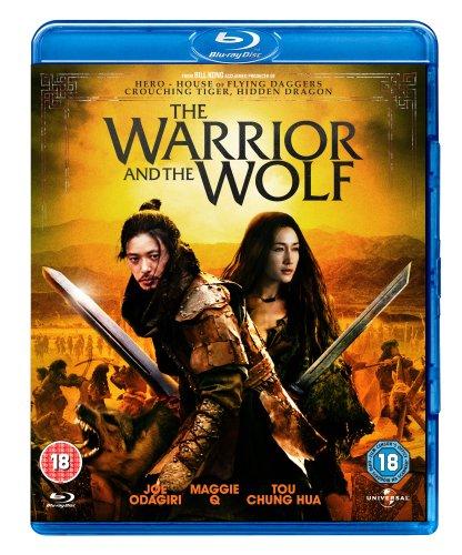 Warrior & the Wolf