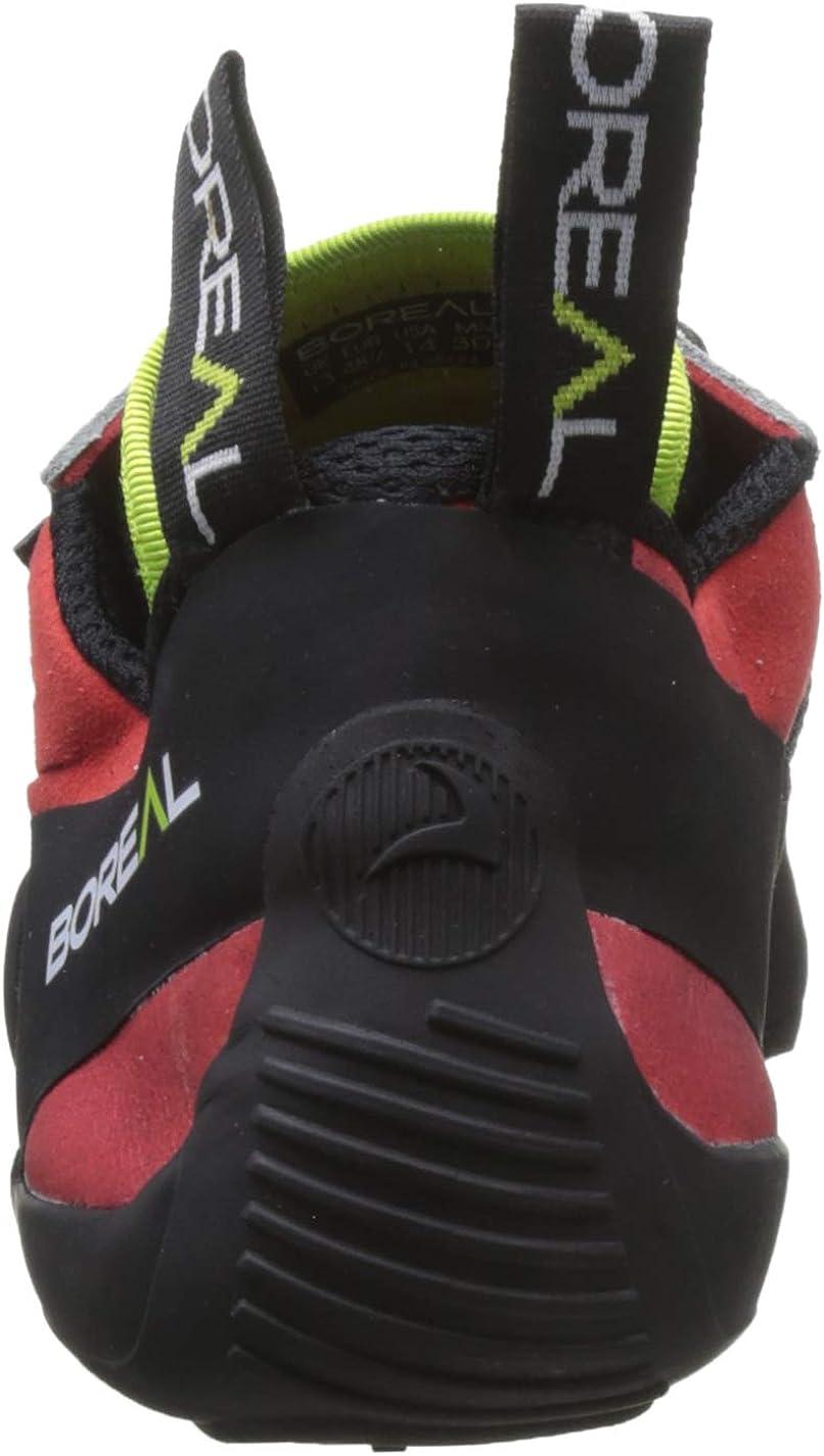 Boreal Unisex Adults Joker Plus Lace Climbing Shoes
