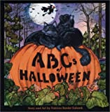 img - for The ABC's of Halloween by Patti Reeder Eubank (2003-05-07) book / textbook / text book
