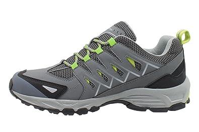 Kefas Free Man 3628 - Zapatos Sportive Da Fastpacking Hombre Mujer 39 Gris kUejQ