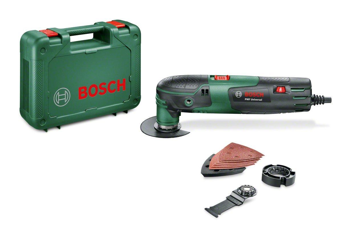 Bosch pmf ce utensile multifunzione w amazon fai da te