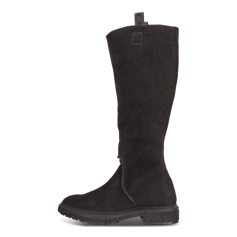 ECCO Damen Stiefel Crepe Tray 200873.02001 schwarz 589713