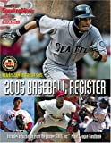Baseball Register 2005, Sporting News, STATS INC, 0892047453