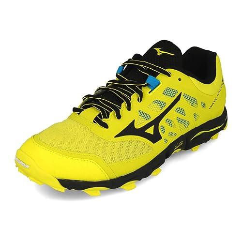 Mizuno Wave Mujin 5, Zapatillas de Running para Asfalto para Hombre: Amazon.es: Zapatos y complementos