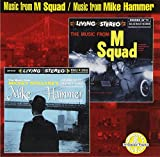 Music From M Squad / Music From Mike Hammer