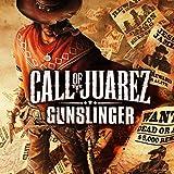 Call of Juarez: Gunslinger - PS3 [Digital Code]