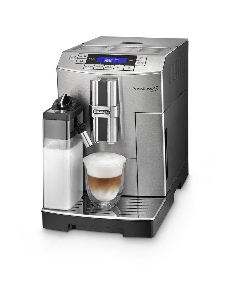 DeLonghi ECAM28.465.MB Primadonna Cafetera espresso automática ...