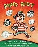 Mind Riot, Karen D. Hirsch, 0689806221