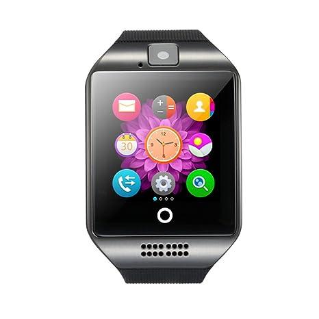 Q18 Avec Tf Générique Caméra Emplacement Pour Carte Sim Bluetooth