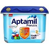 Aptamil 宝盒爱他美 新品安心罐 配方婴幼儿奶粉2+段 800g 2岁以上包税【跨境自营】