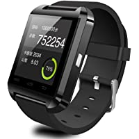Smart Watch Monitor de Actividad Android Bluetooth U8