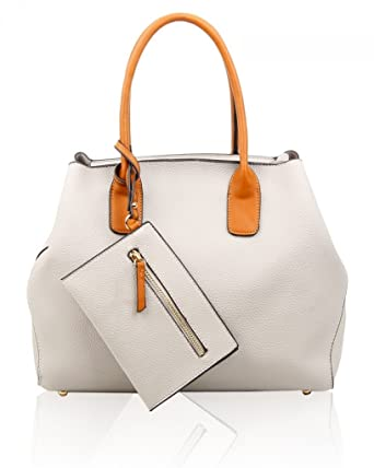 4ae6b9a849e LeahWard 2in1 Or 3in1 Bags For Women Fashion Women s Tote Bag Shoulder  Handbags School A4 CW112