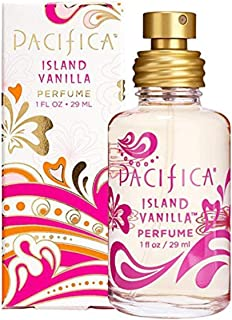 product image for Pacifica Island Vanilla Spray, 1 Ounce (PAC8164)