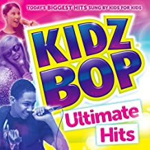 KIDZ BOP Ultimate Hits