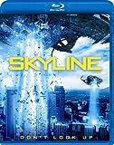 Skyline [Blu-ray] (Bilingual)